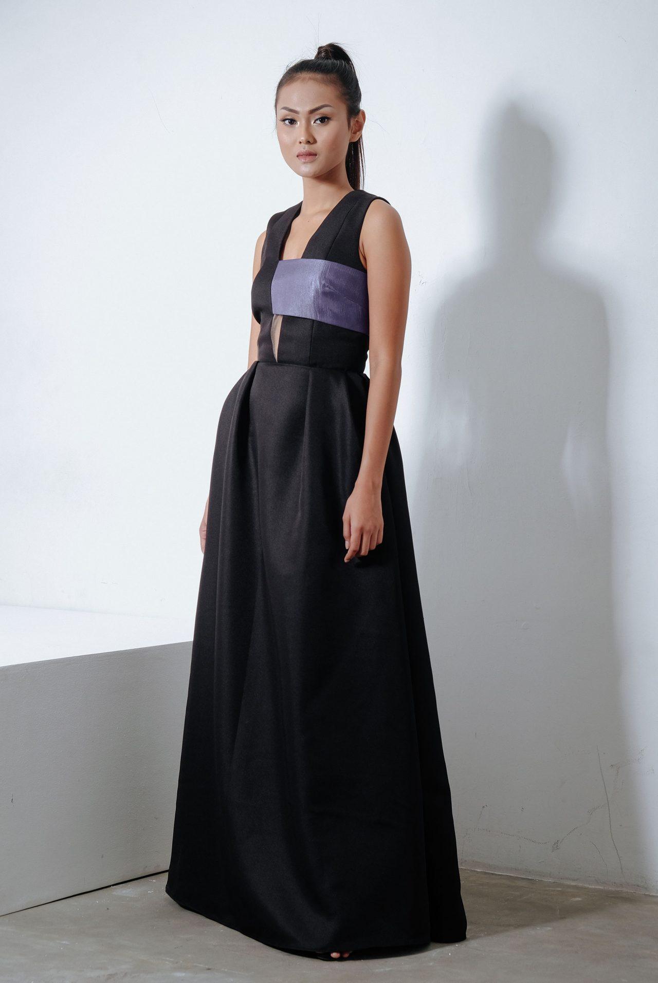 11101-Half-Bandeau-Maxi-Dress3