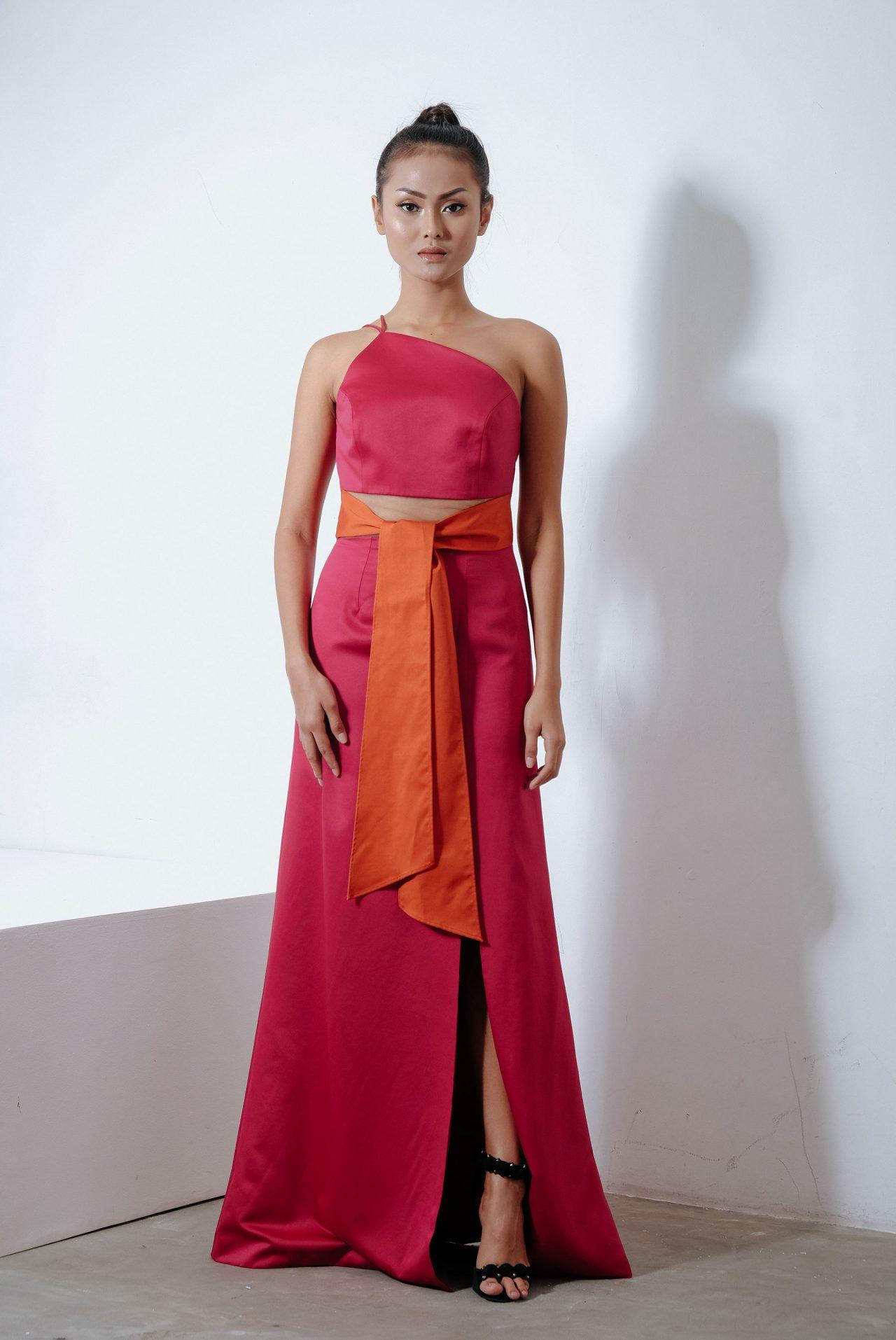 11115-Ribbon-Maxi-Dress