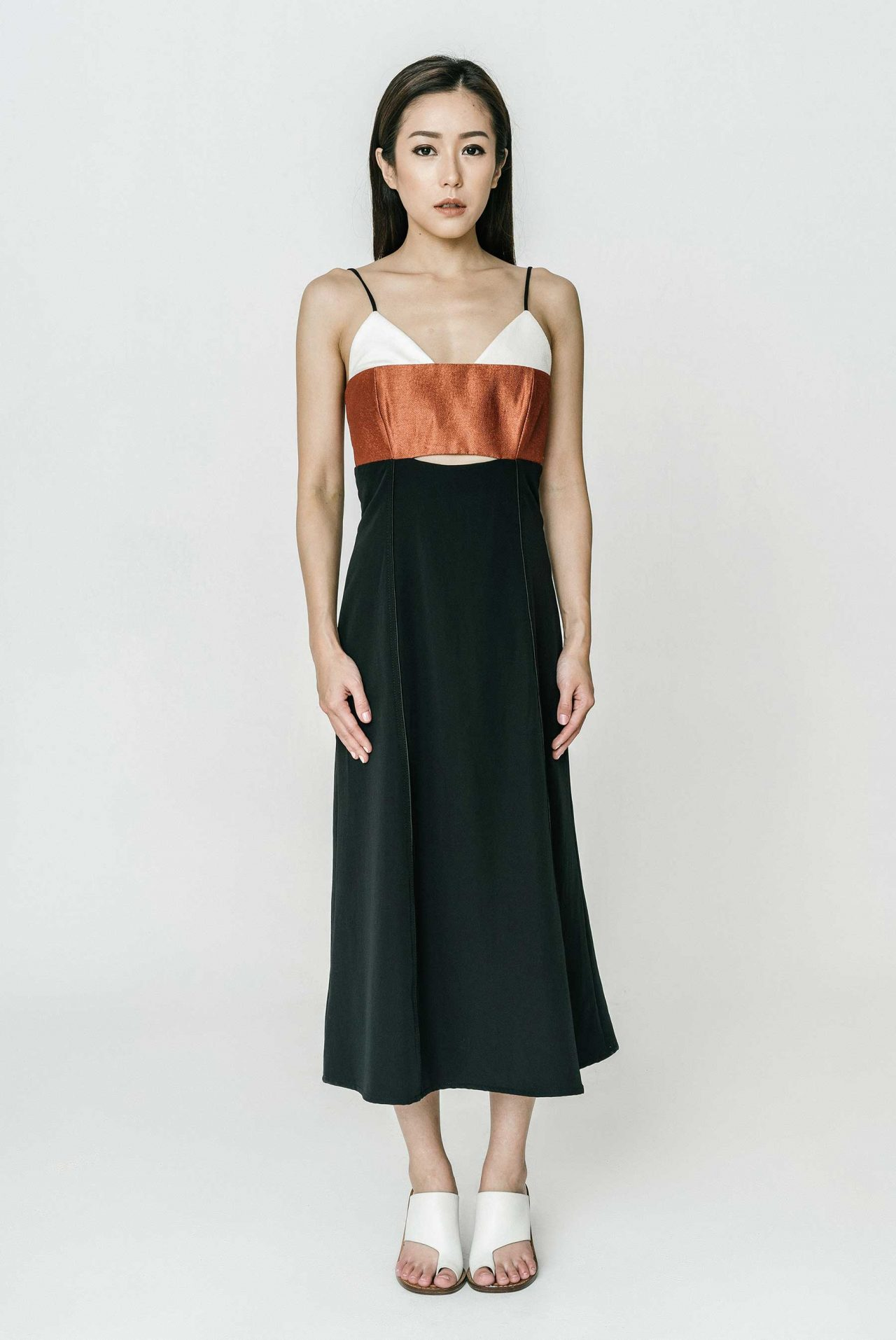 9102-tri-color-dress