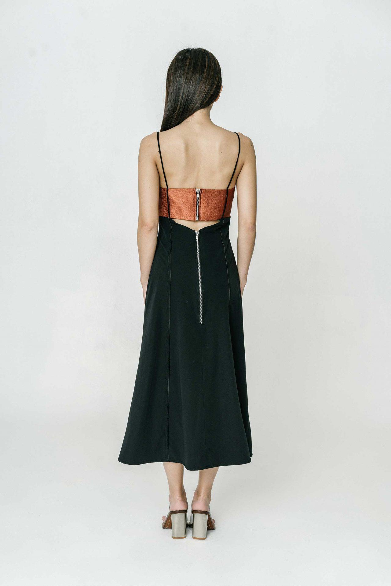 9102-tri-color-dress3